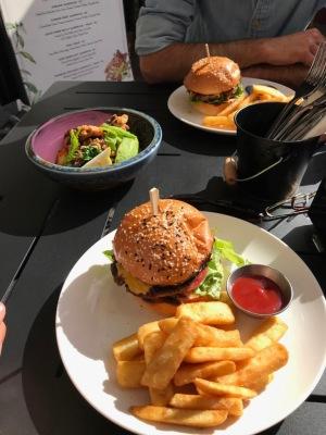Sydney Lunch