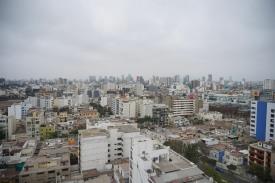 Hauptstadt Perus, Lima