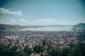 Puno, Titicaca See