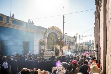 katholische Zeremonie